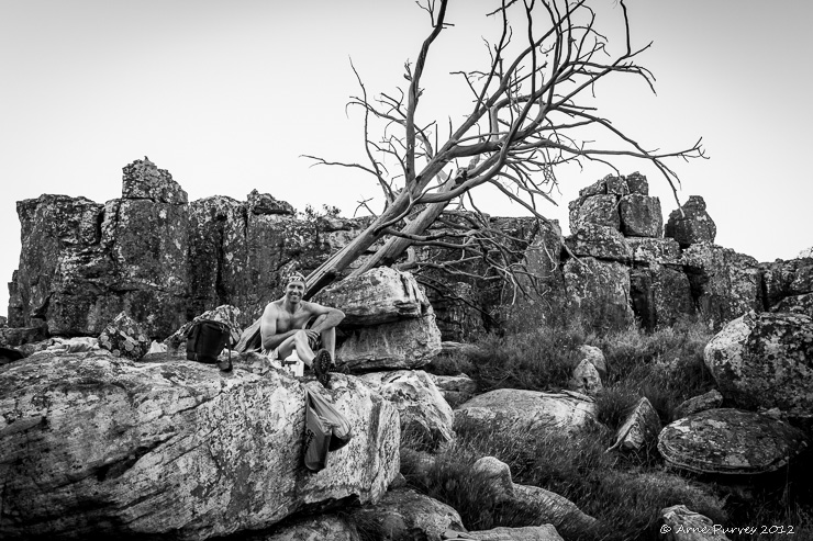 Cederberg Hiking | Photodestination | ©Arne Purves