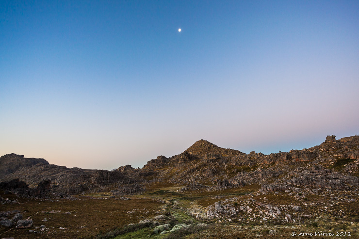 Sunset | Cederberg Hiking | Photodestination | ©Arne Purves