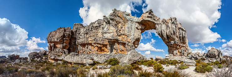 Wolfberg Arch | Cederberg Hiking | Photodestination | ©Arne Purves
