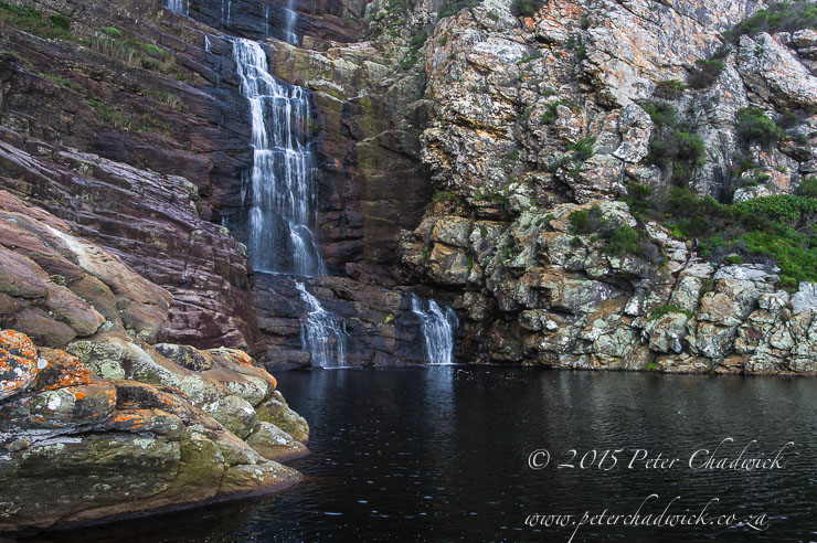 Tsitsikamma Waterfall_PeterChadwick_AfricanConservationPhotographer