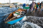 Fisher rowing boat by wildlife and conservation photographer Peter Chadwick.jpg