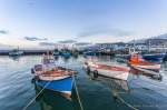 Kalk Bay Harbour Boats