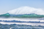 Dramatic Seascape Noordhoek Beach